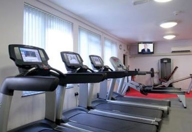 West Somerset Leisure Centre Image 2 of 5
