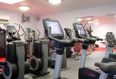 West Somerset Leisure Centre Image 3 of 5