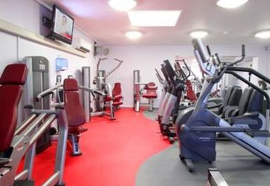 West Somerset Leisure Centre Image 5 of 5