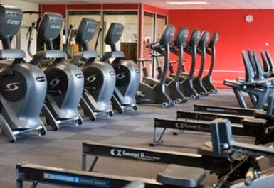 Gym MK Image 3 of 6