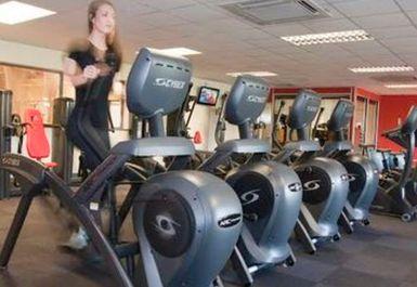 Gym MK