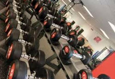Gym MK Image 6 of 6