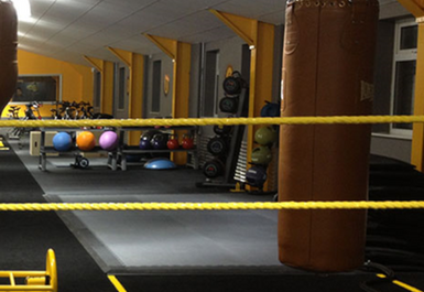 Fitness Garage Image 3 of 8