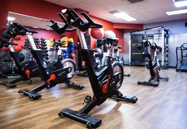 Snap Fitness Market Harborough