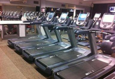 Everyone Active David Weir Leisure Centre