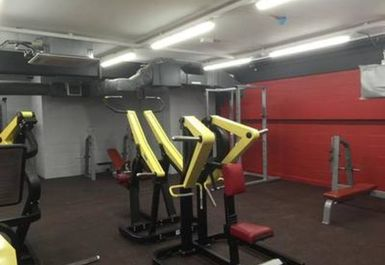 Everyone Active Harrow Leisure Centre Image 3 of 10