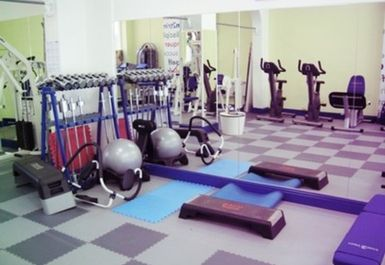 Gym2Trim Image 2 of 5