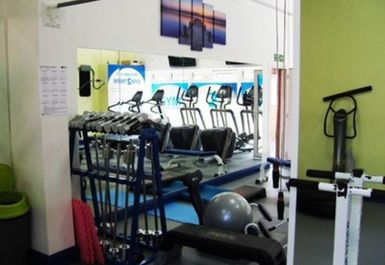 Gym2Trim Image 3 of 5