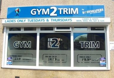Gym2Trim Image 4 of 5