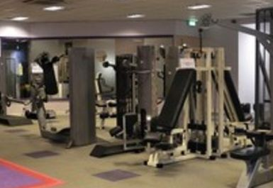Gym and Tonic Uttoxeter Image 1 of 6