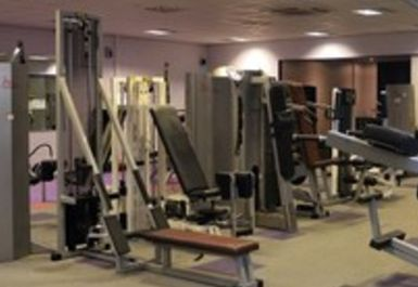 Gym and Tonic Uttoxeter Image 2 of 6