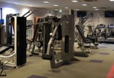 Gym and Tonic Uttoxeter Image 4 of 6