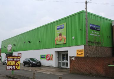 Fit4Less Long Eaton Image 8 of 9