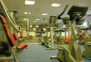 HD3 Fitness Centre Image 2 of 6