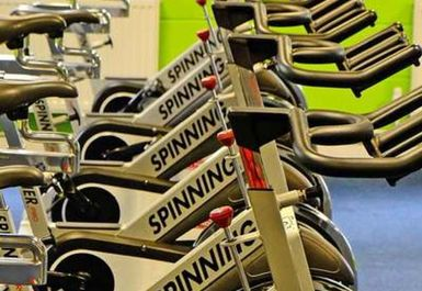 HD3 Fitness Centre