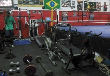 Gym London South