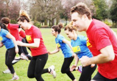 Urban Athletes - Clapham Common Image 1 of 5