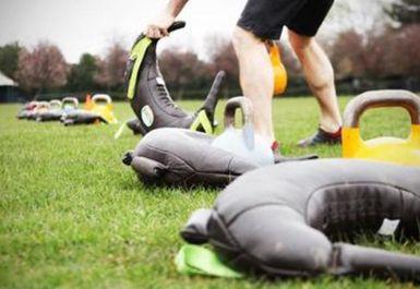 Urban Athletes - Clapham Common Image 3 of 5
