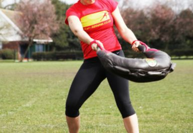 Urban Athletes - Clapham Common