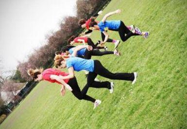 Urban Athletes - Clapham Common Image 5 of 5