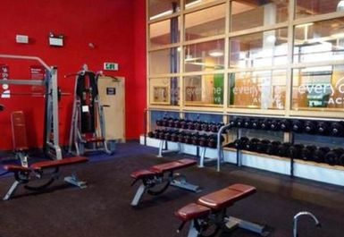 Everyone Active Phoenix Leisure Centre Image 1 of 4