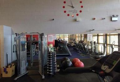 Everyone Active Phoenix Leisure Centre
