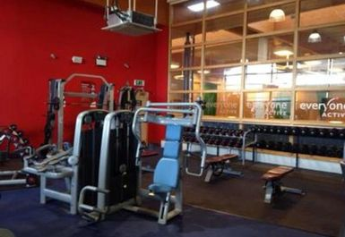 Everyone Active Phoenix Leisure Centre Image 3 of 4