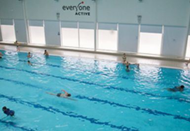 Everyone Active Watford Leisure Centre Central Image 3 of 5