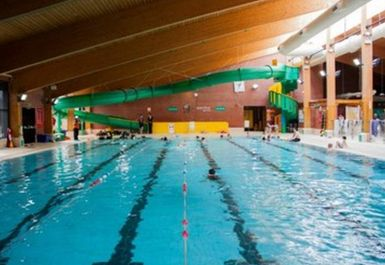 Everyone Active Swan Leisure Centre Image 1 of 5