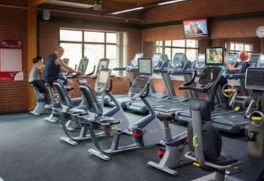 Everyone Active Swan Leisure Centre Image 3 of 5