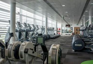 Everyone Active Aqua Vale Swimming and Fitness Centre Image 2 of 6