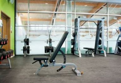 Everyone Active Aqua Vale Swimming and Fitness Centre Image 5 of 6