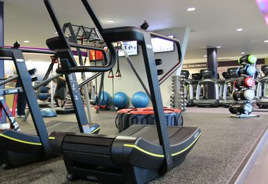 Roko Health Club Portsmouth Image 3 of 7