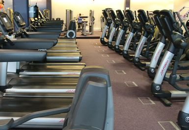 Roko Health Club Portsmouth Image 7 of 7