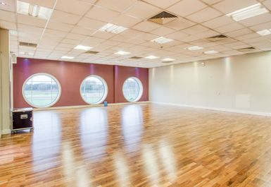 Roko Health Club Chiswick