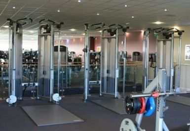 Roko Health Club York Image 4 of 9