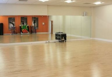 Roko Health Club York Image 6 of 9