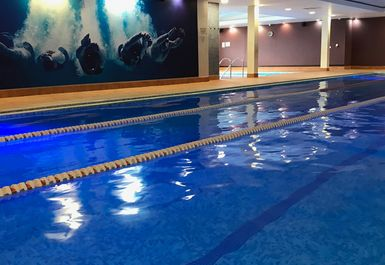 Roko Health Club York Image 1 of 9