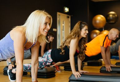Roko Health Club York Image 9 of 9