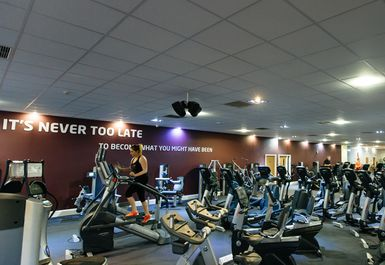 Roko Health Club York Image 2 of 9