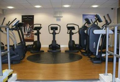 Rolls-Royce Leisure Fitness Centre Image 1 of 6