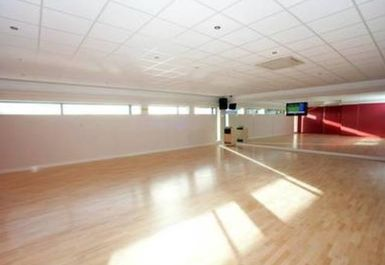 Rolls-Royce Leisure Fitness Centre Image 5 of 6