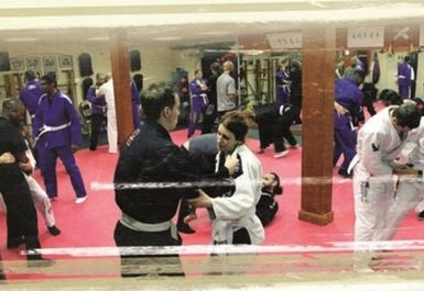 London Wing Chun Academy Image 2 of 6