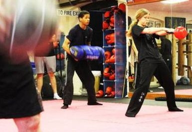 London Wing Chun Academy Image 3 of 6