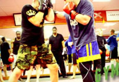 London Wing Chun Academy Image 6 of 6