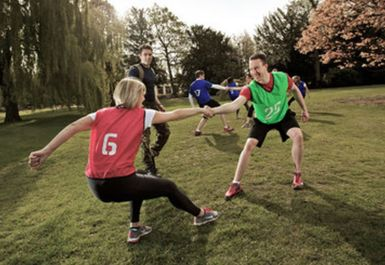 British Military Fitness Ravenscourt Park Image 2 of 6