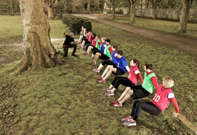 British Military Fitness Ravenscourt Park Image 4 of 6