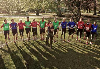 British Military Fitness Wandsworth Park (Putney) Image 3 of 6