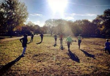 G8 Fit - Coram's Fields Image 2 of 6