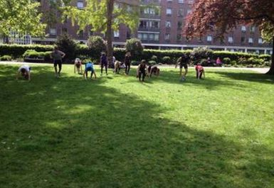 G8 Fit - Coram's Fields Image 5 of 6